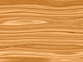 stock photo of woodgrain  - Seamless wood texture illustration - JPG