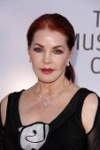 Jesse SpencerLOS ANGELES - JUL 27:  Priscilla Presley arrives at the 3rd Annual Celebration of Dance