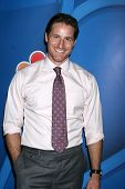 LOS ANGELES - JUL 27:  Sam Jaeger at the NBC TCA Summer Press Tour 2013 at the Beverly Hilton Hotel