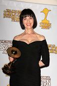 Ellen Greene at the 39th Annual Saturn Awards Press Room, The Castaway, Burbank, CA 06-26-13