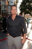 Brian Van Holt at