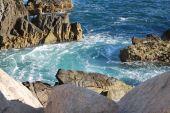 stock photo of cortez  - Sea of Cortez - JPG