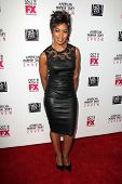 Angela Bassett at the