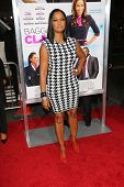 Garcelle Beauvais at the