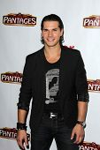 Gleb Savchenko at the