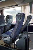 Tourist Coach Seats poster