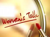 picture of lipstick  - women - JPG