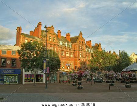 poster of Carlisle City Centre 1