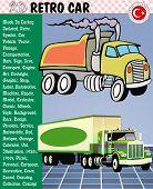 (truck-4 (8)-01.eps) poster