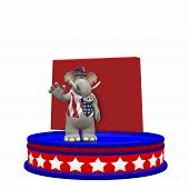 foto of caucus  - Republican Platform - Colorado