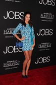 LOS ANGELES - AUG 13:  Alexis Knapp at the