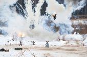 stock photo of cold-war  - RUSSIA LIZLOVO  - JPG