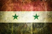 picture of civil war flags  - Flag of Syria - JPG