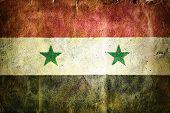 pic of civil war flags  - Flag of Syria - JPG
