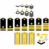������, ������: Japan Navy insignia