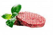 picture of patty-cake  - Hand Made From Minced Beef - JPG