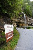 ������, ������: Bridal Veil Falls