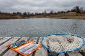 Fishing Sport Recreation  Background, Sport Fishing And Recreation poster