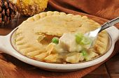 Turkey Pot Pie