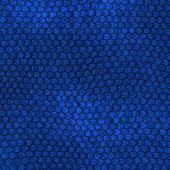 foto of dragon-fish  - Blue Dragon scales pattern  - JPG