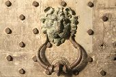 Keep Door Knocker