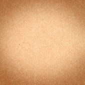 Brown Paper Texture Or Background. High Resolution Recycled Brown Cardstock. Cardboard Sheet Of Pape