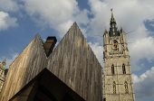 image of gents  - Flemish architecture - JPG