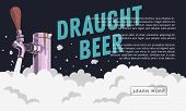 draught poster