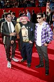 LOS ANGELES - JUL 15: Iron Sheik at the 2009 ESPY Awards held at the Nokia Theater in Los Angeles, C