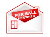 Envelop For Sale By Owner poster