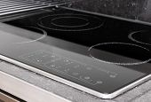 Induction Stove Detail