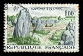 Alignments Of Carnac, Carnac Stones