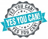 pic of yes  - yes you can - JPG