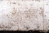 picture of neutral  - Neutral White Square Tile Pavement Background close up - JPG