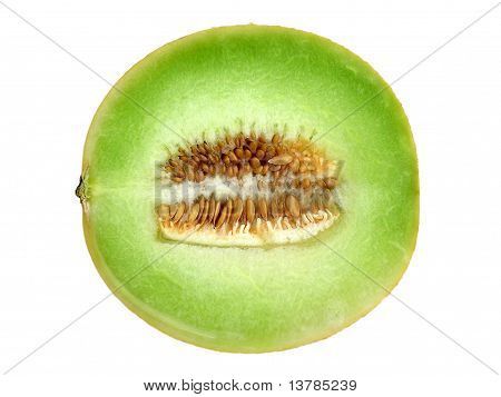 Know if galia melon ripe for Galia puerto
