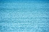 stock photo of gulf mexico  - View of the water from the gulf of mexico as it flows into florida - JPG