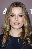 LOS ANGELES - NOV 6:  Gillian Jacobs at the Hollywood Reporter's Next Gen 20th Anniversary Gala at H