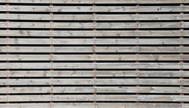 picture of uncolored  - Gray uncolored wooden wall - JPG