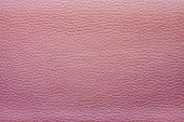 stock photo of pale skin  - texture of skin and imitation leather of pink color for an abstract background and for wallpaper - JPG