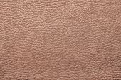 picture of pale skin  - abstract background from the painted texture of skin and leather fabric terracotta color - JPG