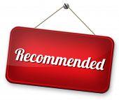 picture of recommendation  - recommended top quality product review recommendation for best choice optimal solution  - JPG