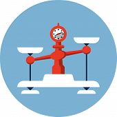 ������, ������: Balance Scales