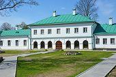 stock photo of nicholas  - Staraya Ladoga St - JPG