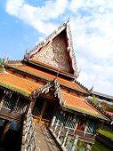 Thailand  Architecture    poster