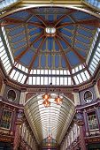 Leadenhall Market Building