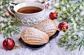 stock photo of biscuits  - Biscuits  - JPG