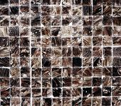 picture of ceramic tile  - Ceramic Tile Wall Scratched Background Texture Concept - JPG