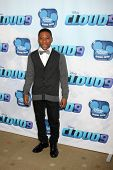 LOS ANGELES - DEC 18:  Carlon Jeffrey at the Premiere Of Disney Channel's