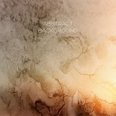 stock photo of aura  - Soft colored abstract background for design - JPG