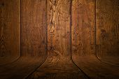 stock photo of wood  - Texture of wood - JPG